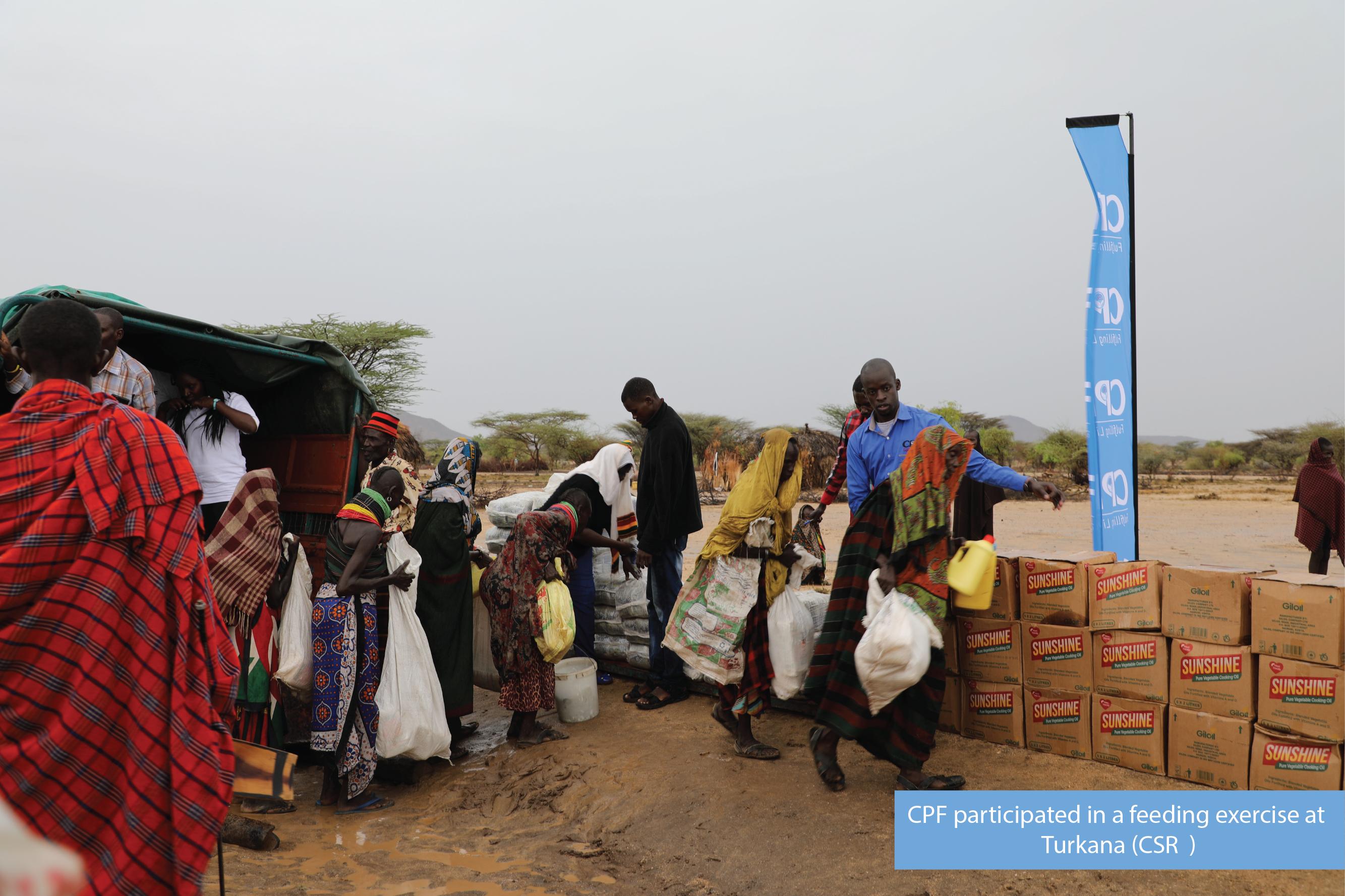 Turkana CSR-01